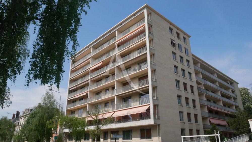 Location Appartement REIMS - BOULEVARD LUNDY  à Reims