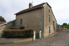 Maison de 113 m² habitable. 35000 Breurey-lès-Faverney (70160)