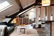 HYPER CENTRE // Appt T1 Bis - Sous les toits -Coup de coeur 172000 Nantes (44000)