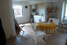 BRESSUIRE - Appartement centre-ville 340 Bressuire (79300)