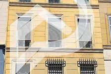 Vente Immeuble Marseille 6