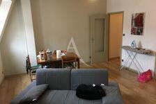 Appartement Château-Gontier (53200)