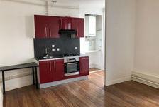 Appartement La Flèche (72200)
