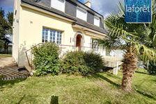 Maison T5 de 117 M2 178080 Douarnenez (29100)