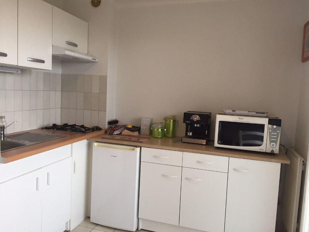 Location Appartement Appartement Brive La Gaillarde 2 pièce(s) 37 m2  à Brive la gaillarde