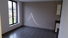Appartement Trie Chateau 2 pièce(s) 710 Gisors (27140)