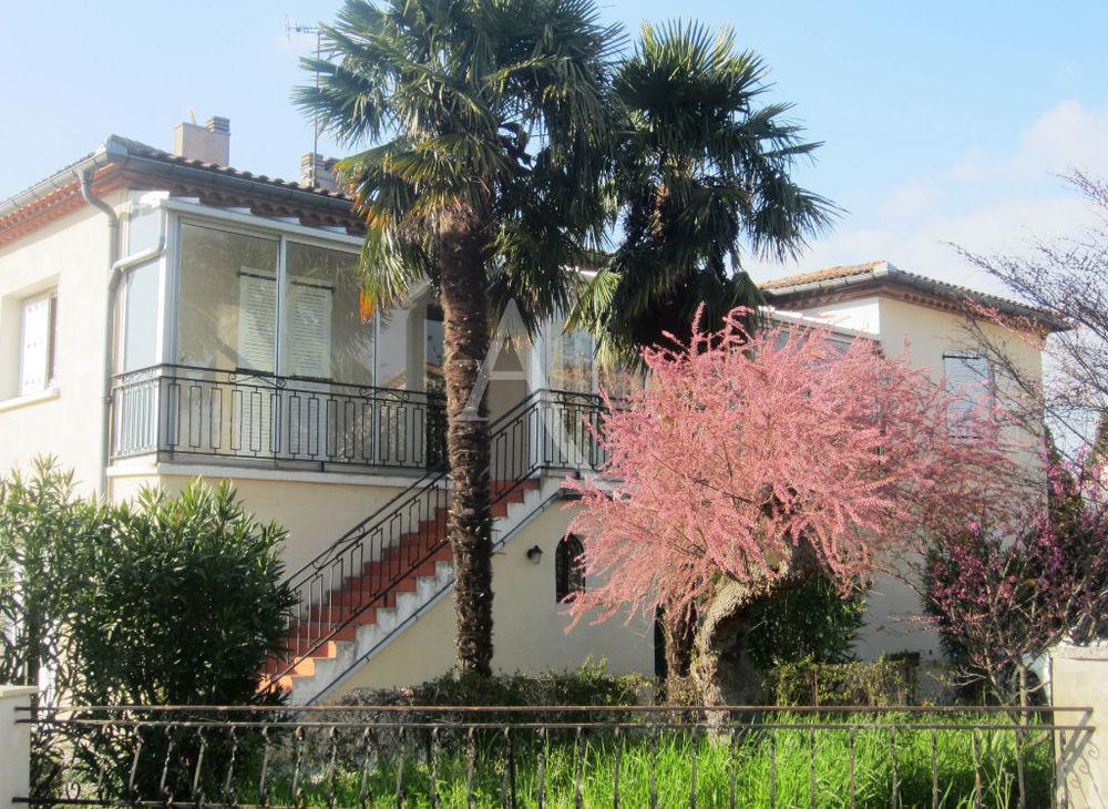 Vente Maison Villa Castelnaudary 9 pièce(s) 218.94 m2 comprenant 2 appartements  à Castelnaudary