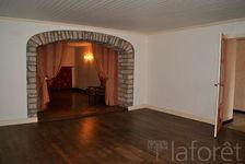 Maison  4 pièces 160 m². 64000 Vesoul (70000)