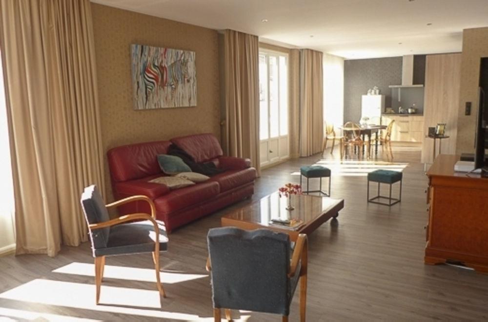 Vente Appartement TROYES : QUARTIER PAIX :APPARTEMENT AVEC GARAGE  à Troyes