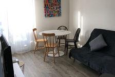Appartement Saint-nazaire 2 pièce(s) 36.82 m2 530 Saint-Nazaire (44600)