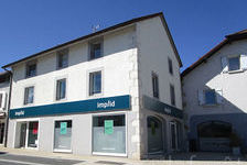 ST GENIS CENTRE T2  48m² AVEC GRANDE TERRASSE 1060 Saint-Genis-Pouilly (01630)