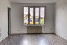 Appartement Bernay 3 pièce(s) 53.83 m2 530 Bernay (27300)