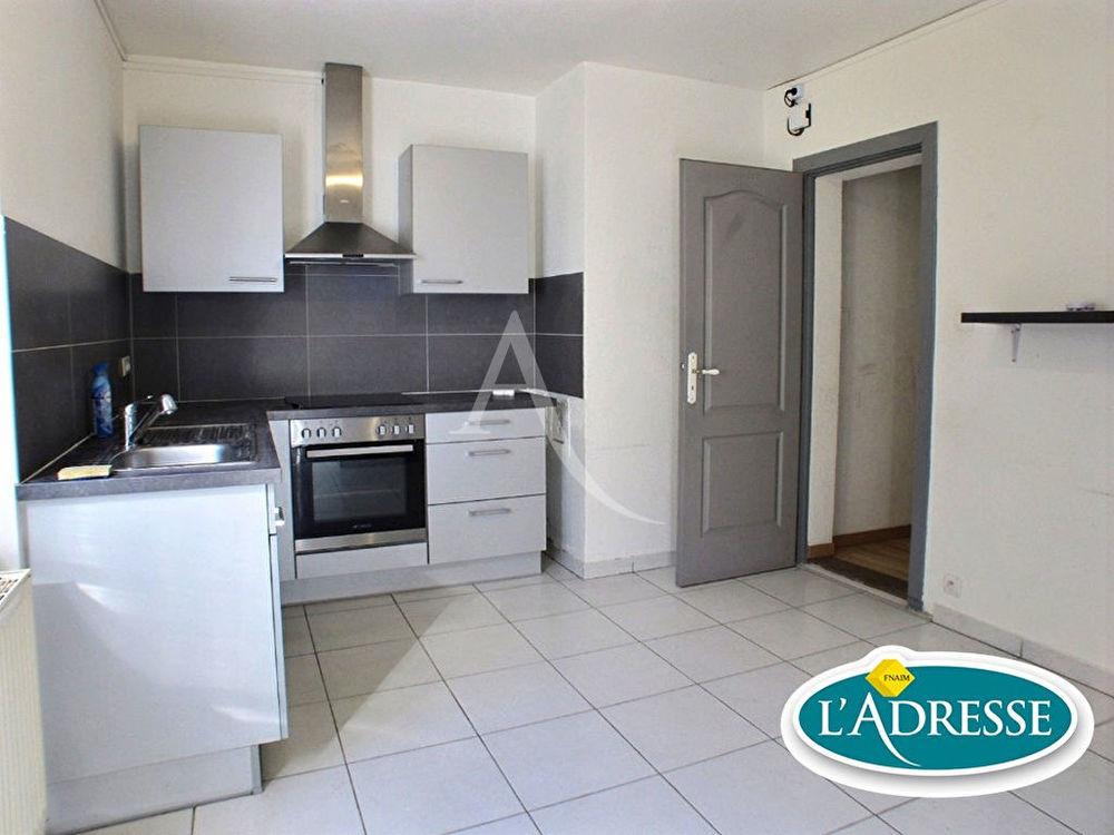 Location Appartement Appartement 3 pièces - DURMENACH - 85m²  à Durmenach
