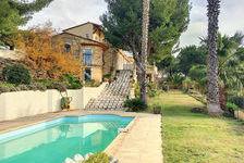 Vente Maison La Cadière-d'Azur (83740)