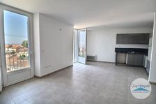 Location Appartement Marseille 16