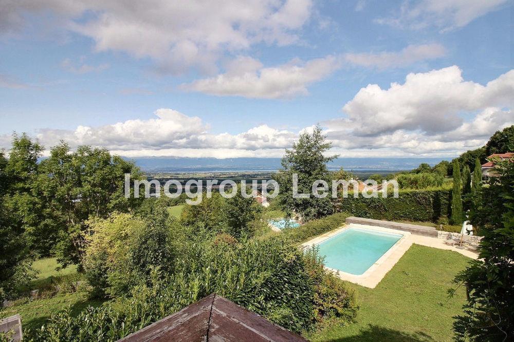 Location Villa Demeure de prestige Cranves Sales 5 pièce(s) 270 m2  à Cranves sales