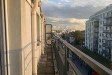 Appartement Rosny Sous Bois 2 pièce(s) 38.36 m2 830 Rosny-sous-Bois (93110)
