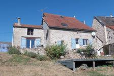 Maison La Souterraine (23300)
