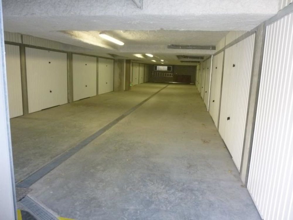 Vente Parking/Garage GARAGE ALLOS - 14 m2  à Allos