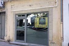COMMERCIAL CARPENTRAS - 37 m2 420 84200 Carpentras