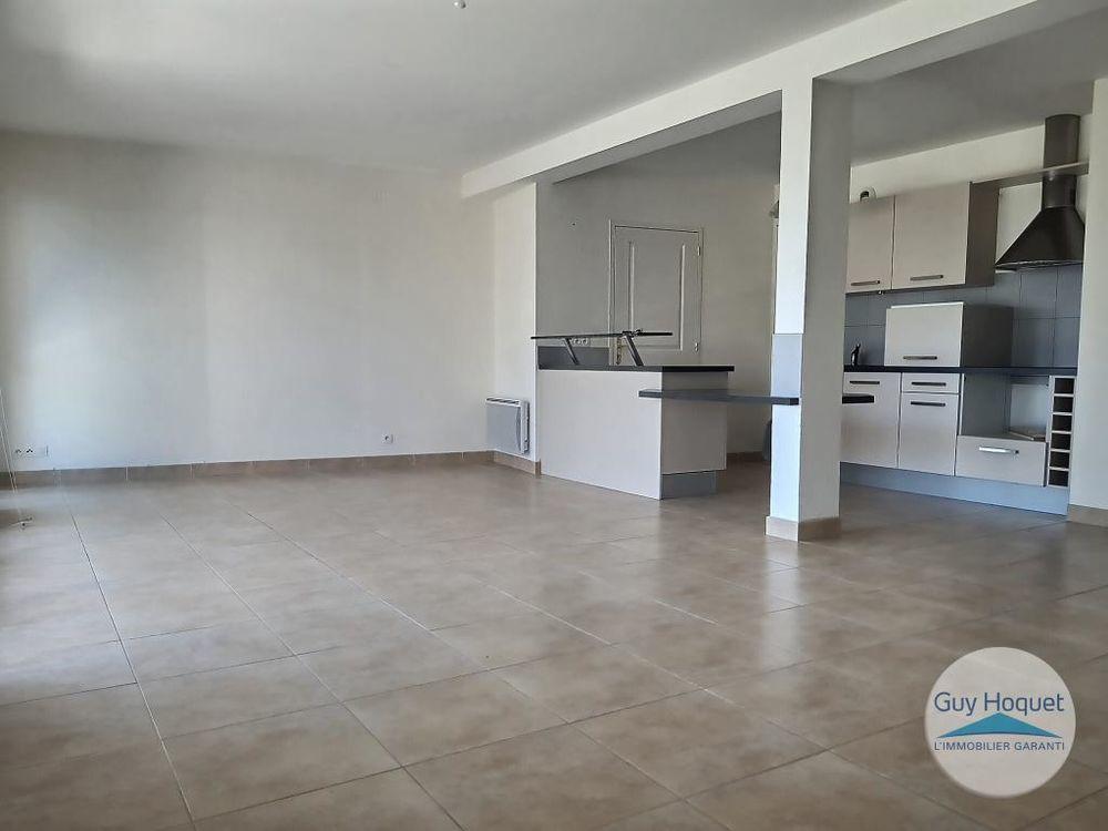 Vente Appartement A vendre appartement T4 Plougastel Daoulas Centre-ville  à Plougastel daoulas