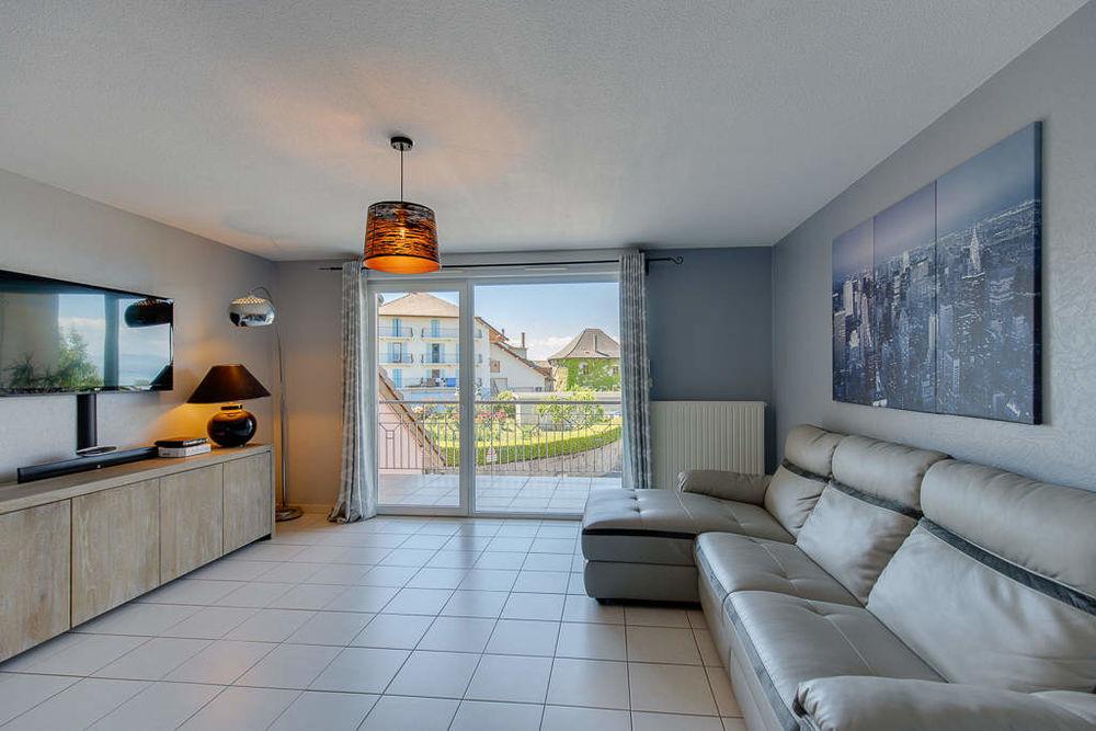 Vente Appartement Appartement Maxilly Sur Leman 5 pièces 104.83 m²  à Maxilly sur leman