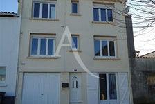 Maison Moutiers-les-Mauxfaits (85540)