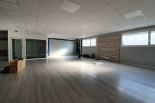 GRAND EPAGNY Local commercial 320 m2 à louer 3900