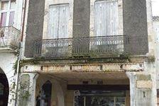 Local commercial en plein coeur de la bastide de Sauveterre de Guyenne 1440