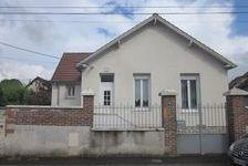 Maison Crepy En Valois 3 pièce(s) 56.33 m2 867 Crépy-en-Valois (60800)
