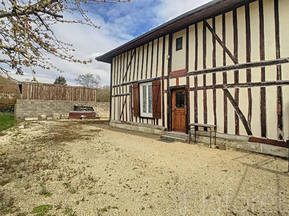 Vente Maison Maison proche du Lac de Chantecoq Vitry le francois
