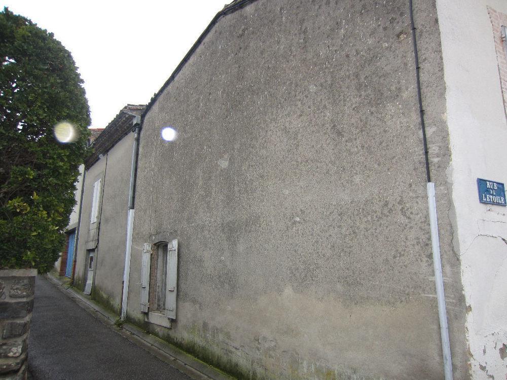 Vente Maison Maison Castelnaudary 5 pièce(s) 80 m2  à Castelnaudary