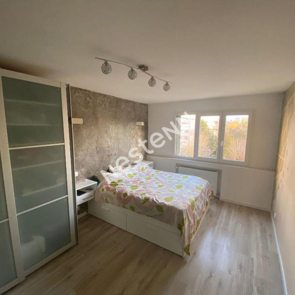 Vente Appartement ANNEMASSE Beau T3 ATTIQUE + GARAGE Annemasse
