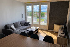 Vente Appartement Péronnas (01960)