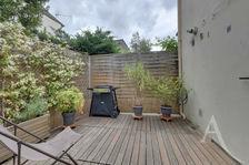 Maison Montreuil 3 pièces 72m2 avec terrasse 590000 Montreuil (93100)