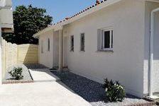 Maison Biscarrosse 4 pièce(s) 103 m² 982 Biscarrosse (40600)