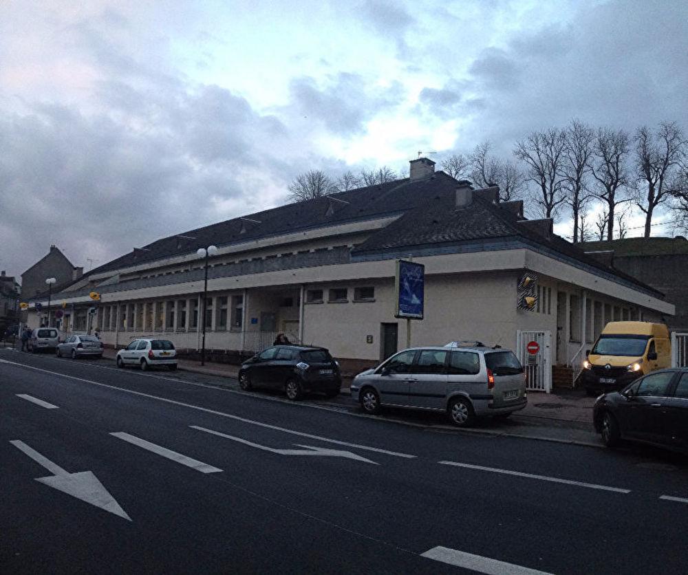 Vente Immeuble IMMEUBLE NEMOURS  à Nemours