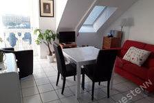 Vente Appartement Guidel (56520)