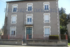 Appartement Commercy (55200)