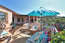 Villa vue mer et accès plage à pied 895000 Porto-Vecchio (20137)