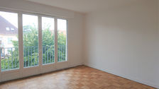 Appartement Marly Le Roi 4 pièces 82.25 m2 1680 Marly-le-Roi (78160)