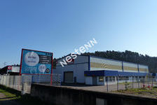 Local commercial Saint Avold 1128 m2 4500
