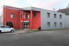 LOCAL INDSUTRIEL VIENNE NORD-875 m2 5517