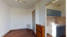 Appartement - Grand 2 pièces - 37.75 m² 827 Alfortville (94140)