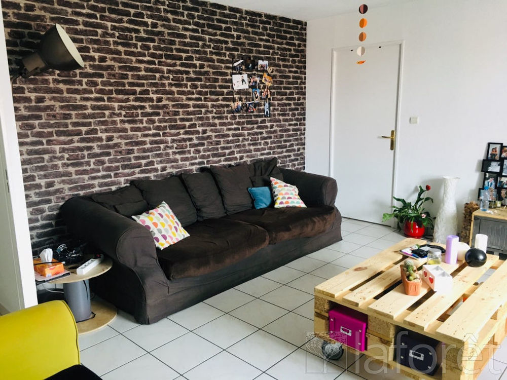 Vente Appartement VALENCIENNES  à Valenciennes