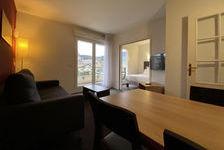 Appartement Divonne Les Bains 2 pièce(s) 33.77 m2 1200 Divonne-les-Bains (01220)