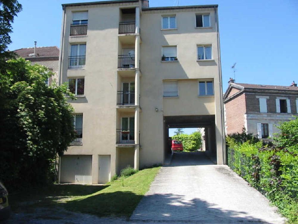 Location Appartement Appartement TROYES - 2 pièce(s) - 24 m2  à Troyes
