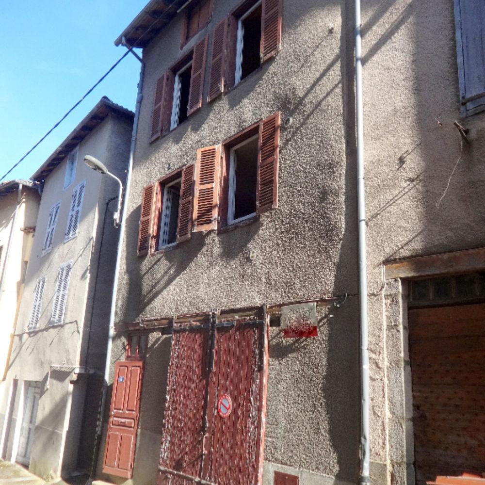 Vente Maison Maison à rénover sur Maurs  à Maurs