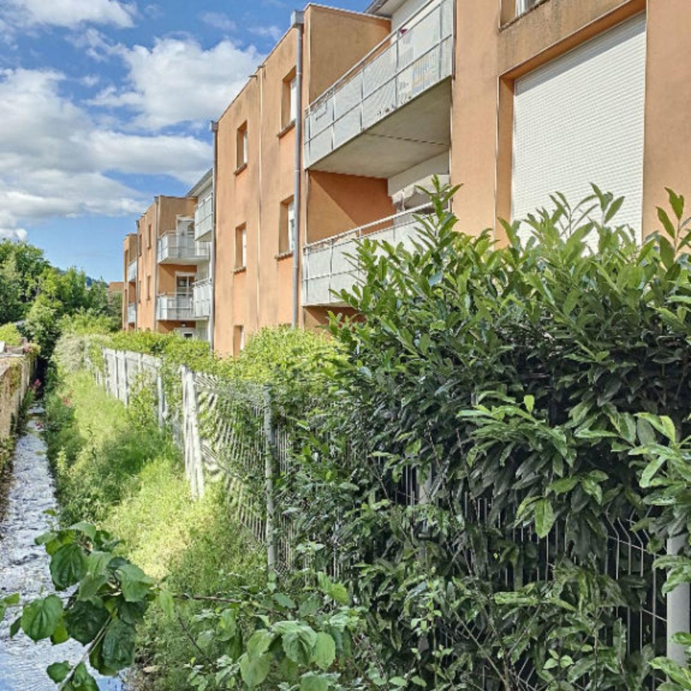 Vente Appartement Appartement terrasse Vesoul 2 pièce(s) 47 m2  à Vesoul