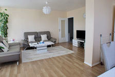 Appartement MULHOUSE DORNACH - 5 pièce(s) - 103 m2 790 Bourtzwiller (68200)